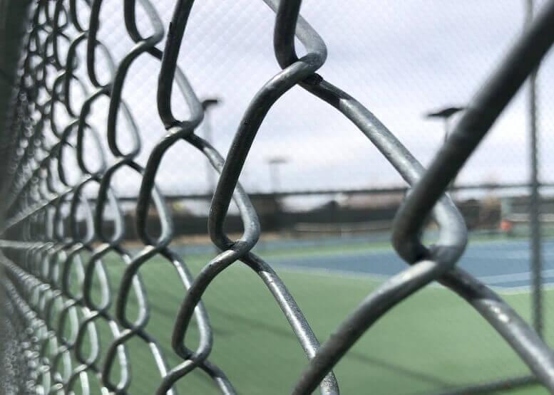 gaashekwerk sportveld